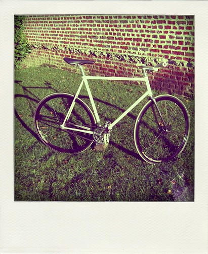 Exagone ReCycles - Colnago Master