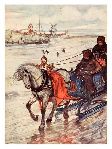 017-Trineo holandes-Holland (1904)- Nico Jungman