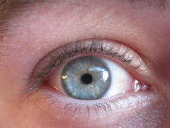 Phil, 29 ans (VagueDiva) Tags: eye eyes oeil yeux human humain pupille cils