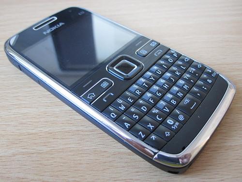 LXD Nokia E72 Bluetooth Modem