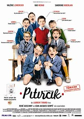 Pıtırcık - Le Petit Nicolas (2010)