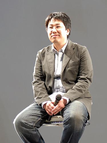 追崎史敏〔Fumitoshi OIZAKI〕