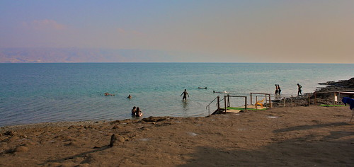 Israel - The Dead Sea - 07