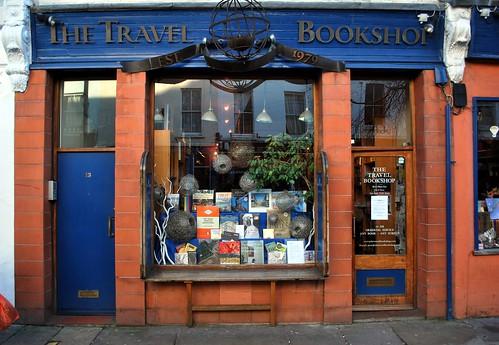 Rencontre avec un célèbre libraire...