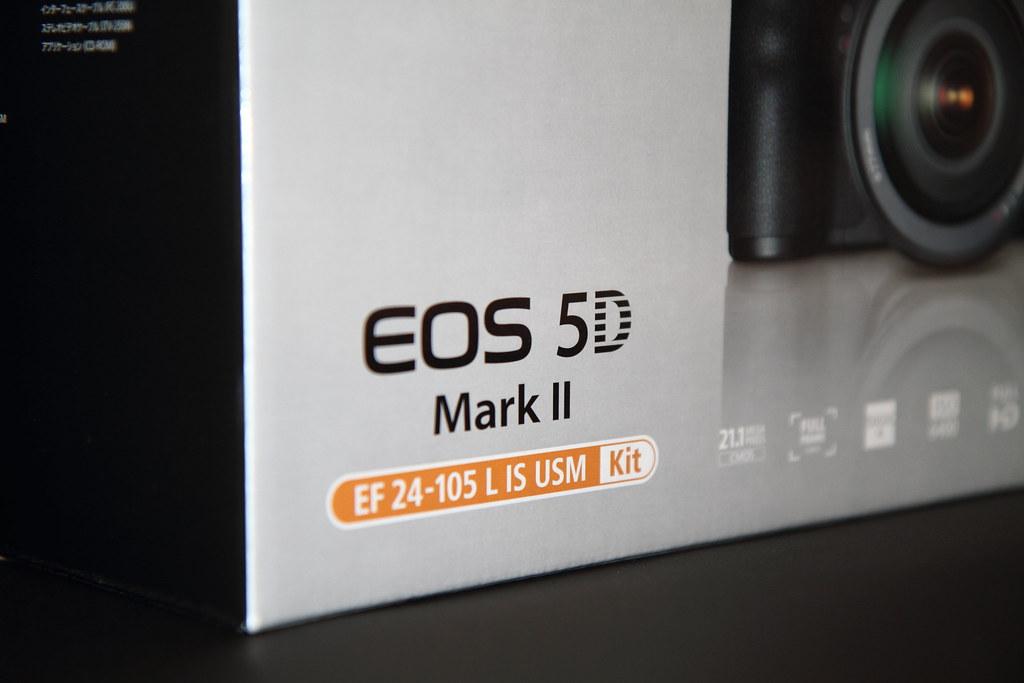 5D mark II