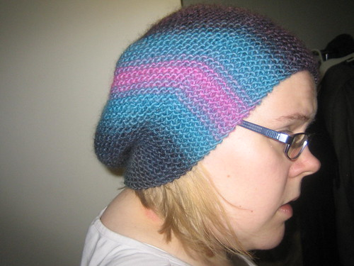 Vertigo Hat
