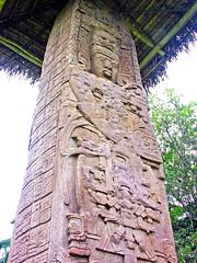guatemala quirigua ruins maya mayan d300 nikon 18200vr archer10 dennis jarvis dennisgjarvis dennisjarvis free iamcanadian stelae