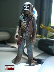 Chewbacca (Boushh's Bounty)