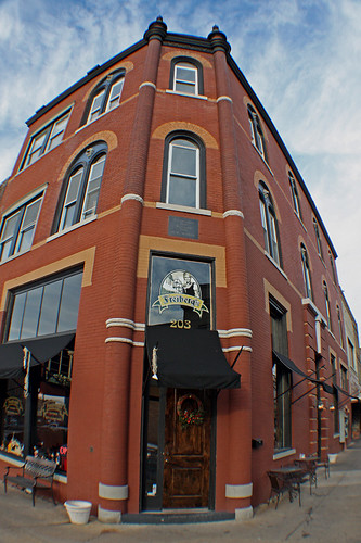 downtown johnson city has been the bar epicentre of our city for a ...
