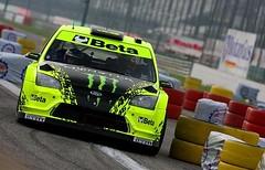 Monster WRC (dez&john3313) Tags: ford monster focus energy fiesta ken racing wrc subaru block 46 43 valentinorossi gymkahana