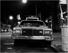 3B82 1985 (URBAN PHOTOS) Tags: travisbickle taxidriver nostalgiakills