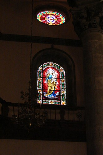 Another beautiful stained glass window