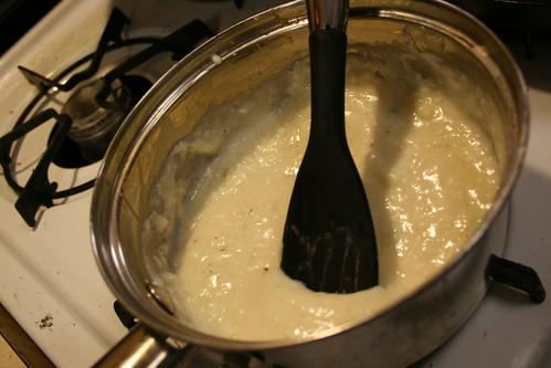 Butternut Squash and Mushroom Casserole