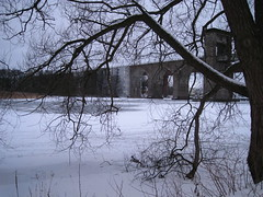 Södermalm Frozen