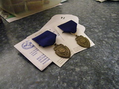 Rating I Medals for Michigan Solo & Ensemble