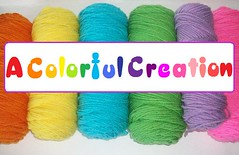 My new DIY blog!!! (Mooy) Tags: new diy blog rainbow knitting colorful sewing crochet creation