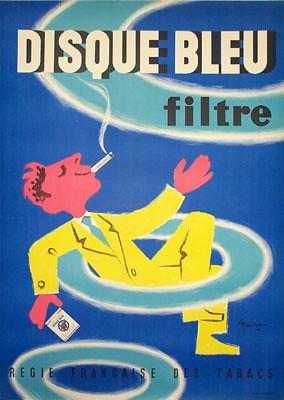 Nicolitch Disque Bleu