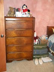 Tidy Dresser