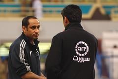 Sami Al-Jaber -   (Rami ) Tags: football king stadium   fahd hilal         alhilal