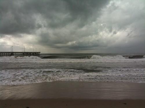 Post Storm Venice