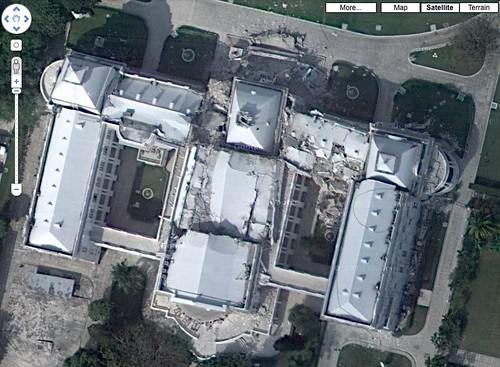port au prince - Google Maps