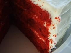 red velvet cake - 61