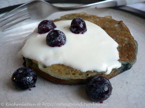Blaubeer-Pancakes 002
