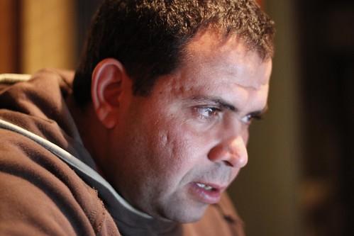 أحمد رشوان
