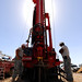 Army well drilling operations - Dikhil, Djibouti - US Army Africa - 090220-F-3682S-016