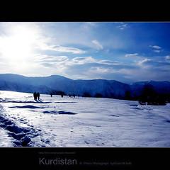 kurdistan  Nature, Landscape