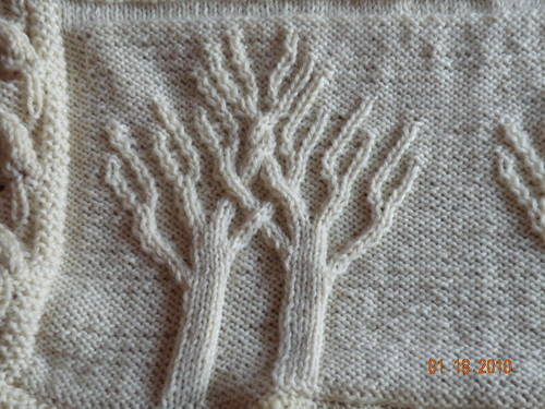 Tree Of Life Knitting Pattern Afghan : 301 Moved Permanently