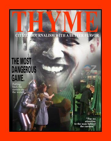 THYME Volume II, Issue V