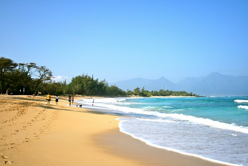 Baldwin Beach, Paia