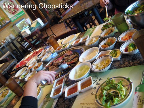 Hwang Hae Do Korean BBQ - Artesia 7