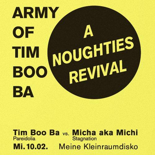 Tim Boo Ba vs. Micha aka Michi