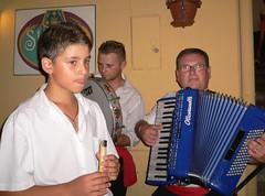 Taormina - Sicilian Folk Music (Luigi