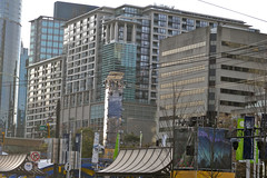 Free Olympic Zipline Downtown
