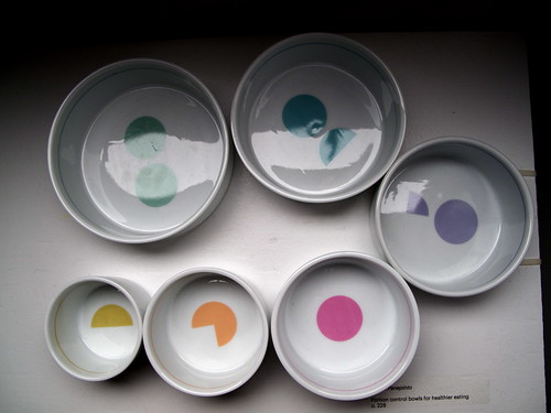 portion control bowls...totally want them.