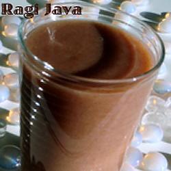 Usha Rao's Ragi Java