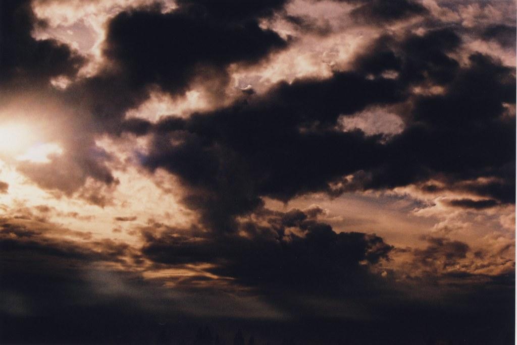 40/365: daybreak