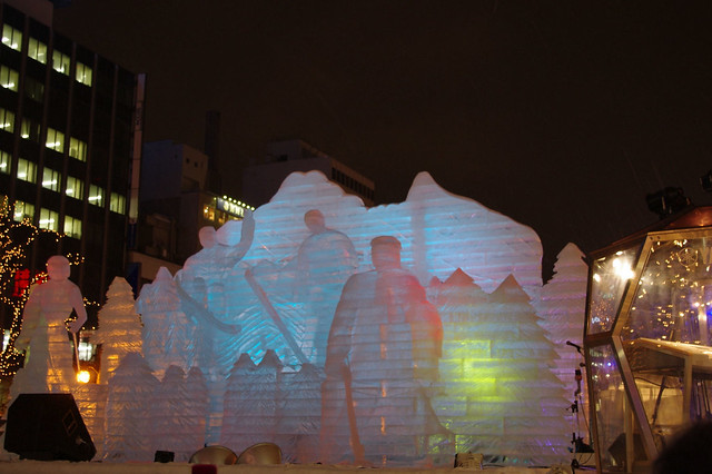Snow festival-5