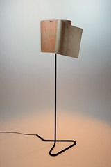 Folded Lamp