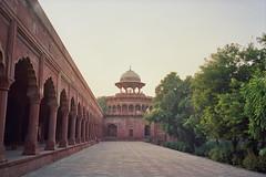 3 Agra, Taj Mahal