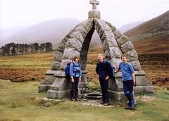 01 Mt Keen (lairig4) Tags: mountains walking scotland munro mountkeen glenesk glenmark queenswell