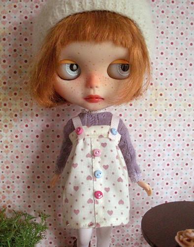 Anna (PDA2E) Ninon (NP) - Encore des Kimono! P.22 4358518945_2c16d3182d