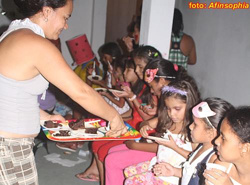 Bandinha 2010 22 por você.