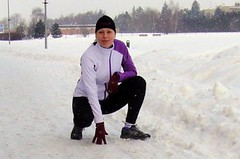 Běh není o polykání kilometrů o samotě!