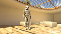 Home Stormtrooper