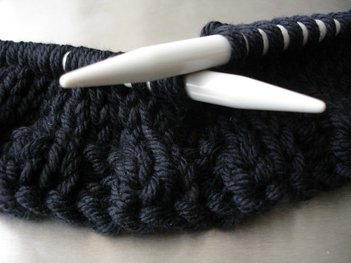 Chunky Cowl for Briton