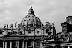 cittá di vaticano | piazza di san pietro